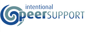 Intentional Peer Support logo